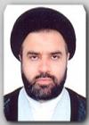 حجت الاسلام و المسلمین سید کاظم طباطبایی