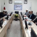 چهارمین جلسه کمیته فقهی برگزار شد